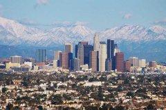美国加州房价高吗?