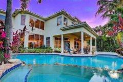 美国最贵豪宅是什么样