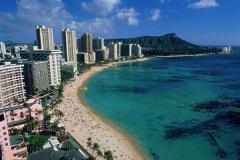 美国夏威夷房产的投资