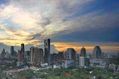 全球房产投资热门城市