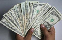美元汇率强弱?2018年该