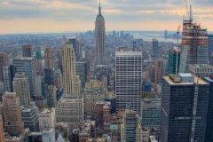 纽约房价多少钱一平你